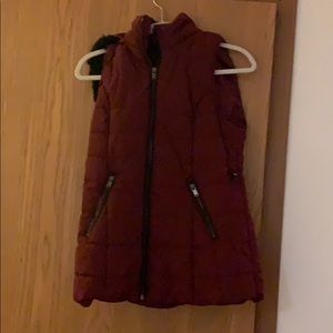 Maurices Jackets & Coats - Medium puffy Maurices vest